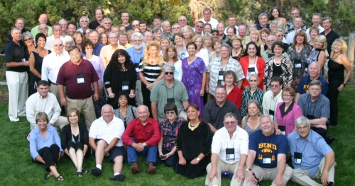 40th Reunion at the River House