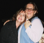 Jill Pinckney Simpson and Linda Smith Kurtz