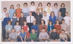 Kenwood School - 6th Grade - Mr. Ensworth