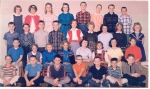 Kenwood School - 6th Grade - Mrs. Haugen