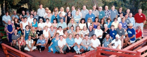 30th Reunion photo
