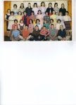 Allen School - 6th Grade - Mrs. Scott - The last class at Allen.