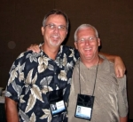 Rick Bergseng and Bill Zogg